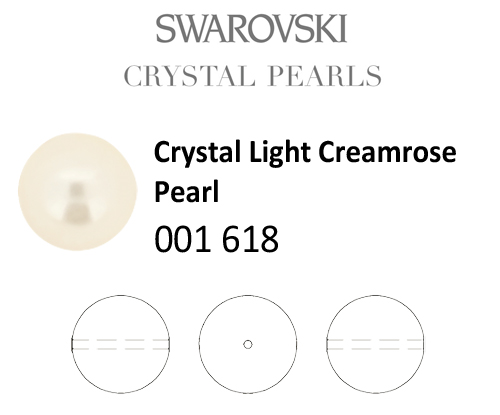 Genuine-SWAROVSKI-5810-Crystal-Round-Pearls-All-Sizes-amp-Colors thumbnail 44