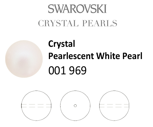 Genuine-SWAROVSKI-5810-Crystal-Round-Pearls-All-Sizes-amp-Colors thumbnail 68