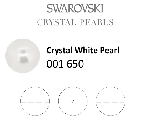 Genuine-SWAROVSKI-5810-Crystal-Round-Pearls-All-Sizes-amp-Colors thumbnail 94