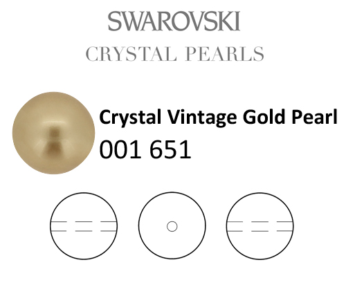 Genuine-SWAROVSKI-5810-Crystal-Round-Pearls-All-Sizes-amp-Colors thumbnail 92